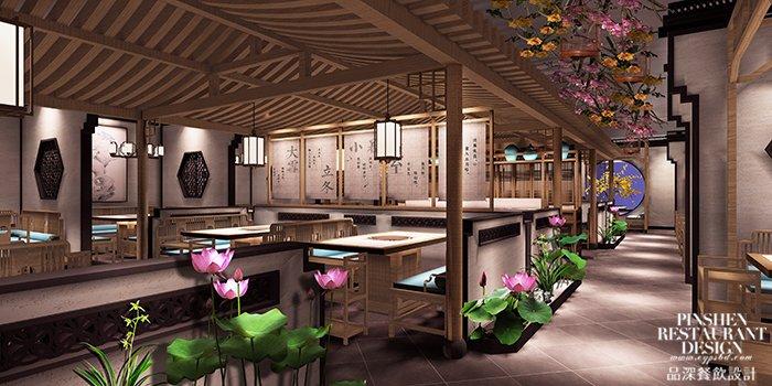 深圳哪个餐饮设计公司比较好?