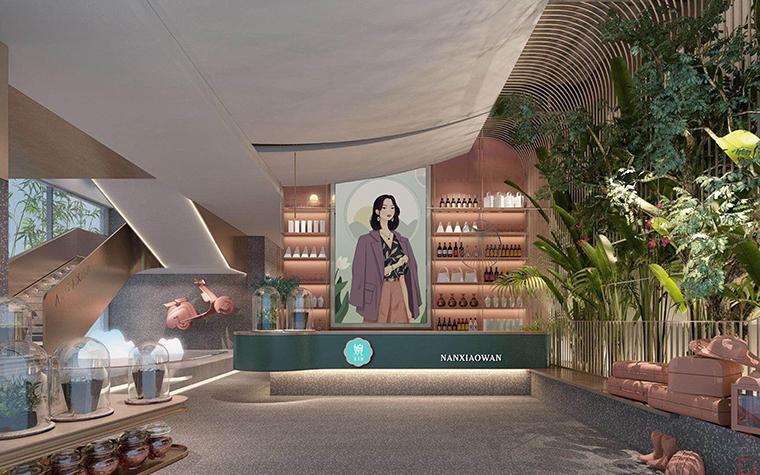 深圳餐饮空间设计公司——富有创意的设计才能打造特色餐饮空间
