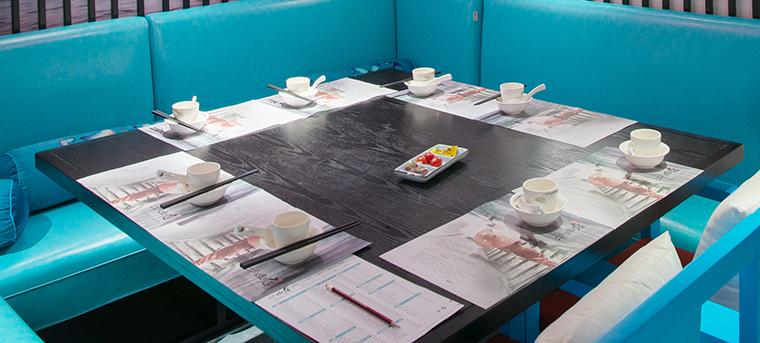 餐饮全案设计-7
