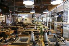 餐饮空间怎么设计才能吸引住顾客?
