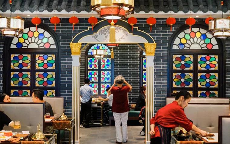 有口碑的餐厅往往更注重餐饮品牌策划