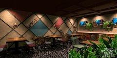 餐饮空间如何设计才能吸引消费者?
