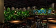 深圳餐饮设计——餐厅形象怎么设计比较好?
