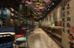 特色主题餐厅怎么设计比较好?