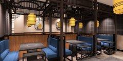 好看的餐厅是怎么设计的-有什么好的设计技巧?