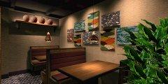 高档餐厅设计时我们应该注意哪些细节?