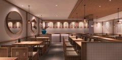 200平米的餐厅怎么设计比较好?
