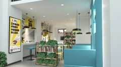 怎样设计餐饮空间-餐饮设计空间办法