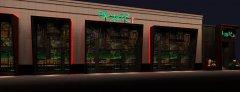 南宁餐厅设计公司-有创意的餐饮空间设计