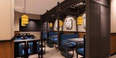 主题餐厅设计 主题餐厅装修风格怎么设计