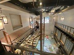餐厅空间设计过程中,如何避免餐厅装修施工落